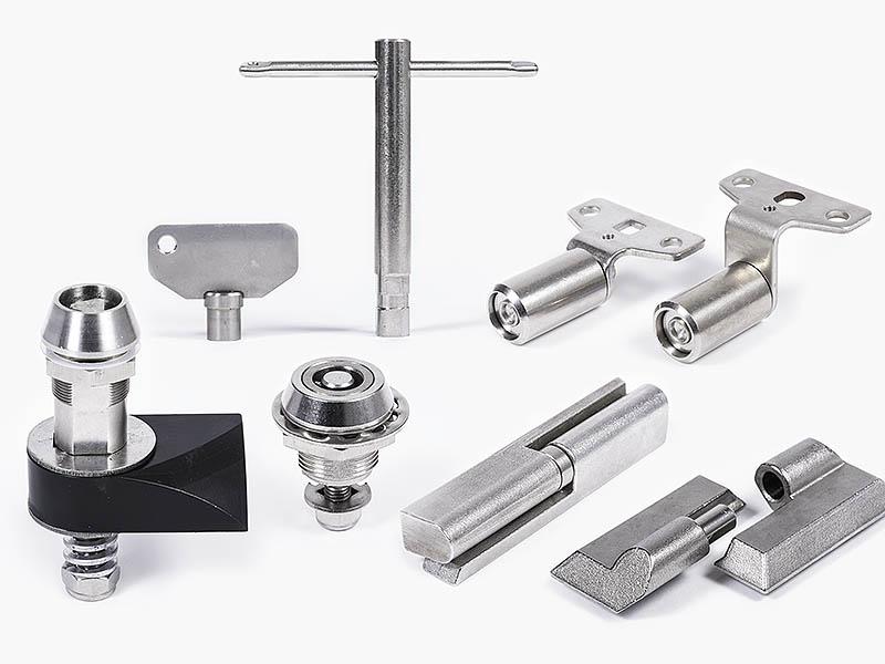 Manufacture & supply: Lockbolts, Custom Hardware, Blind Structural  Fasteners - Lockbolt ERS