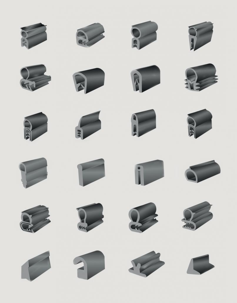 Compression Gaskets