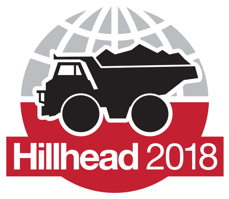 Come and visit us at Hillhead 2018 Stand C35