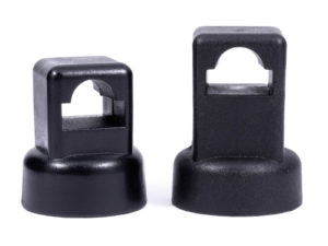 8mm Round Rod Guides for FTTC Cabinets