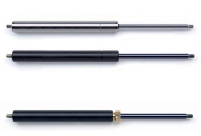 Gas struts for FTTC cabinets 5G telecoms enclosures